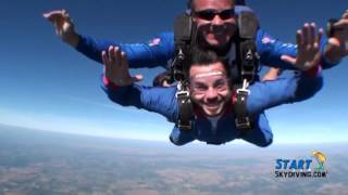 StartSkydiving.com: Keith Benderoth