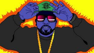 "Big Boi - ""Order Of Operations"""