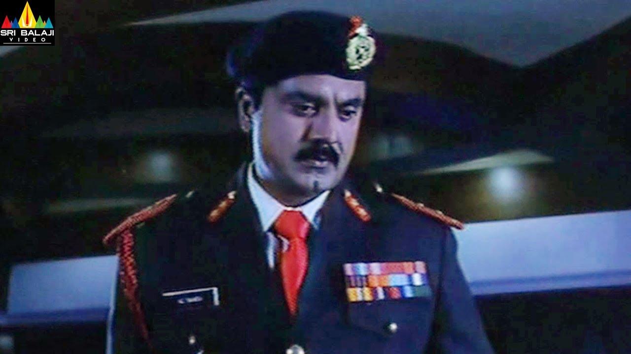 1977 Jarigindi Yemiti Movie Sarath Kumar Action Scene