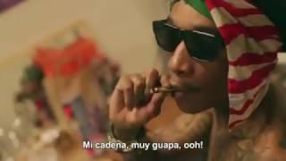 Wiz Khalifa Bed Rest Freestyle Subtitulado Español