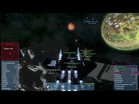 (Must watch) Space engineers season 2 episode 13 Live stream (war) Fleet gets destroyed