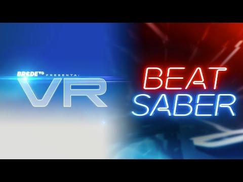 Beat Saber - BarcadeVG VR
