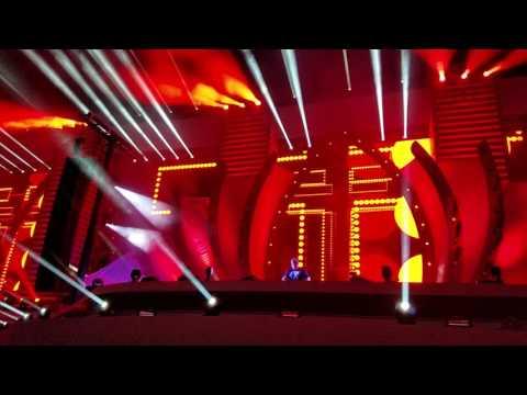 Flux Pavilion @ EDC Las Vegas 2016