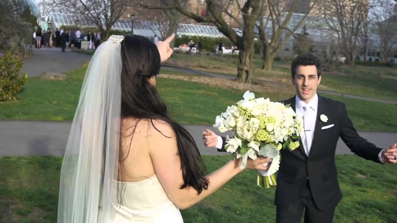 Rion jenny 39 s wedding music video 4 14 14 youtube for Wedding videography wisconsin