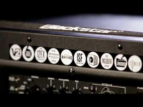 Blackstar ID:Core V2 Digital Guitar Amplifier