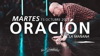 ???? Oración de la mañana (Música Cristiana) - 15 Octubre 2019 - Su Presencia (Daniela, Juan y Germán)