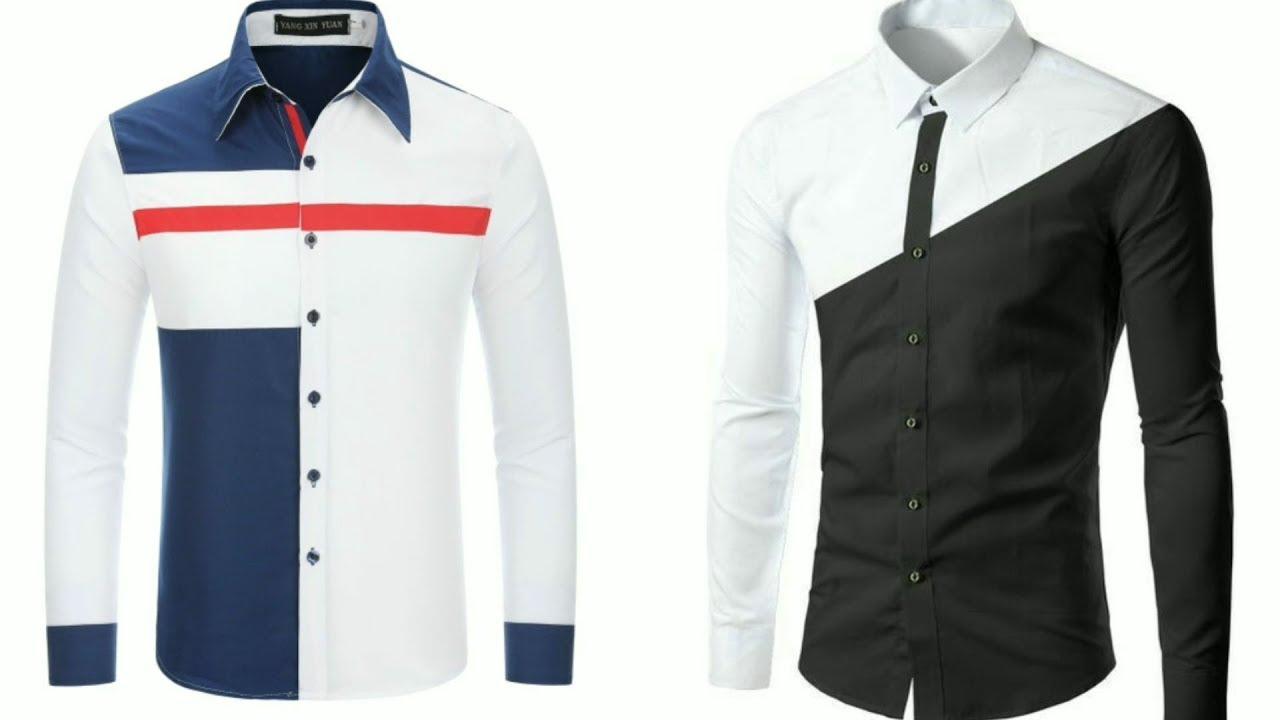 27664933f1db5d latest designer shirts for men - YouTube