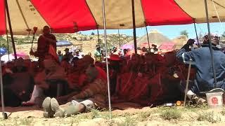 Download lagu Ha-let'soela 2019: Ntate Okapi bareng? MP3