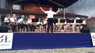 Echo trombity 2018 - Strażacka Orkiestra Dęta Filipowice