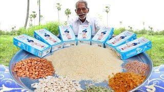 Famous Dessert Recipe Vermicelli kheer | Sheer khurma Recipe | How To Make Vermicelli kheer