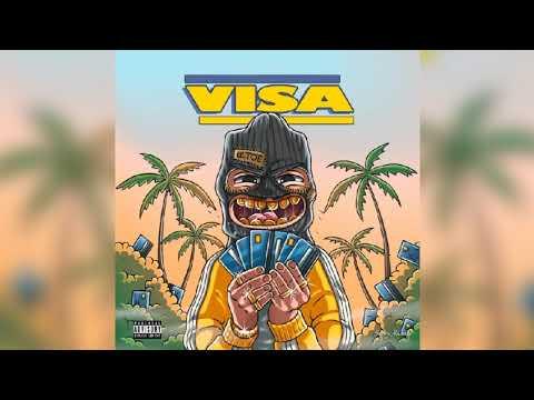 Lil Toe - Visa (Audio)