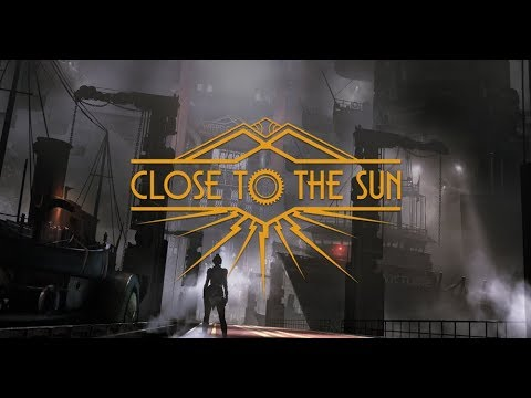 Хоррор пятница - Close to the Sun #2 Финал