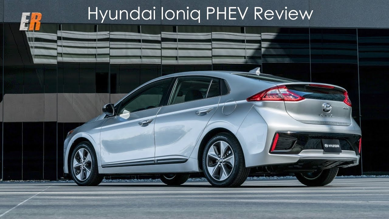 2018 Hyundai Ioniq Electric Plus Is This The Right One For You
