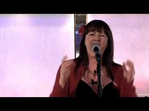 Superman - Shona White - Music and Lyrics by Anderson and Petty