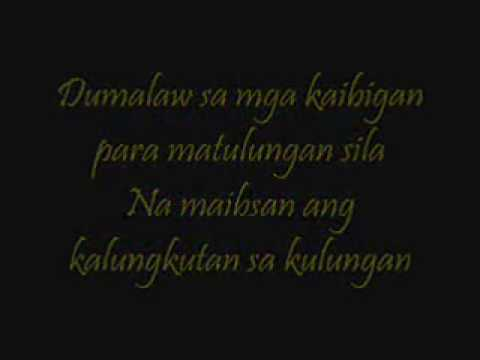 One Life One Love Repablikan w/ Lyrics