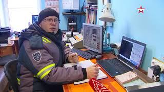 Посадка «вслепую» в аэропорту Челябинска испытали новый радиолокатор