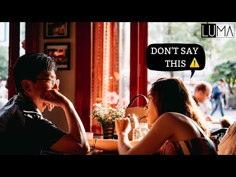 Top 5 Ways to Date Without Using Dating Apps Video | LUMA Luxury Matchmaking from YouTube · Duration:  3 minutes 1 seconds