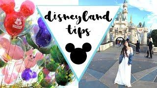 Disneyland Tips 2018 // How to Disneyland ✨