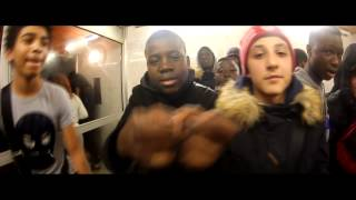 Gsquaad x KolossalMusic -C'est La Guerre (Clip Off thumbnail