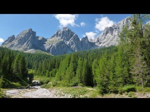 Alpok-dosszié 1.rész: Karintia 2013. /Austria/ HD 720p