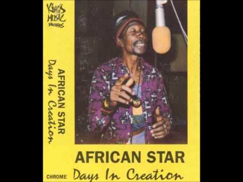 African Star - Too Much Confusion
