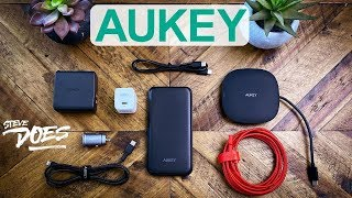 Best AUKEY Power Bank to Buy in 2020 | AUKEY Power Bank Price, Reviews, Unboxing and Guide to Buy