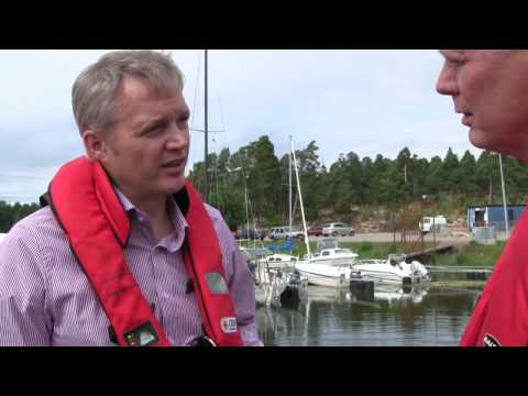 Sten Tolgfors besöker Värmland!