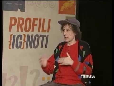 Profili ignoti: Antonio Rezza