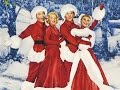 White Christmas Sing-Along At Disney Concert Hall, Los Angeles