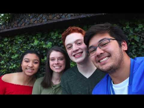 LSMSA Senior Video 2018 (Pt. 2)