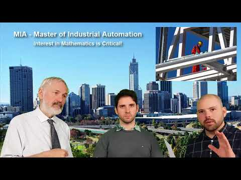 What to Expect in EIT's Master of Engineering (Industrial Automation) Degree