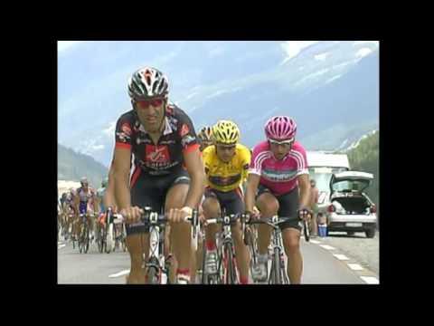 Cycling Tour de France 2006 Part 3