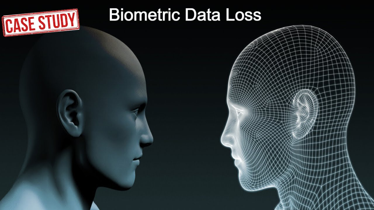 Cyber Security - Bio-metric Data + PII Loss - Case Study # 105