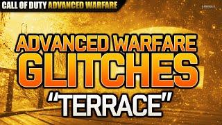 Advanced Warfare Glitches - Terrasse Wallbreach Glitch (Xbox 360 + PS3) [AW Pannen]