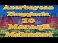 Azerbaycan Haqqinda 10 Maraqli Melumat - Ceferin Videolari