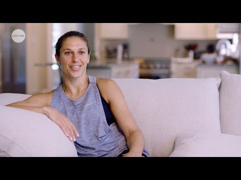 Carli Lloyd | Embrace the Journey | Lifetime Player Spotlight