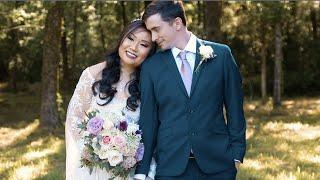 Bailey Wedding Video | 5.30.21