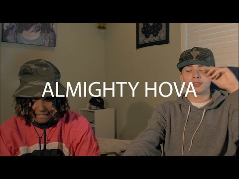 GLO GANG Artist Almighty Hova Interview...