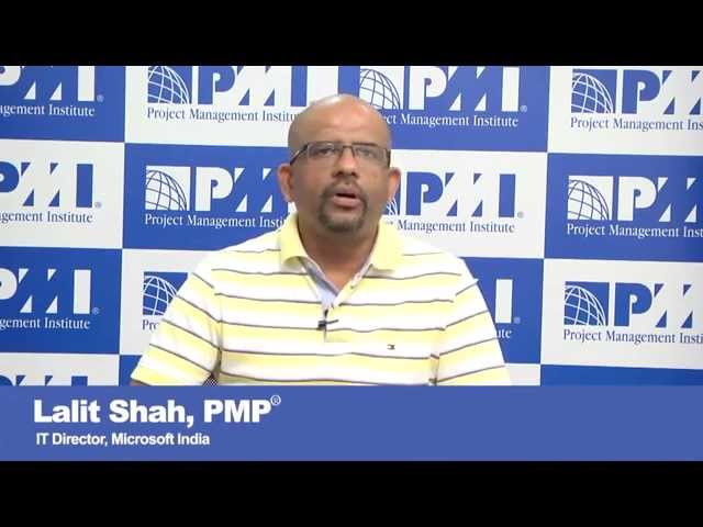 The Value of PMI ACP Certification - Think Agile  Think PMI-ACP   - YouTube