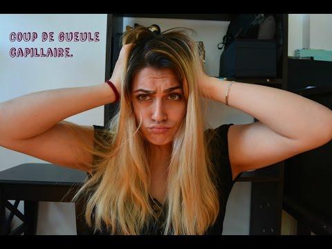 [  Les Coiffure n° 6 ] Coup de gueule capillaire !!!