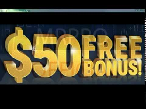 GET $50 FREE BONUS JUST FOR SIGN UP AND MORE MONEY