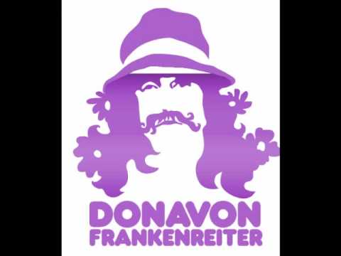 Donavon Frankenreiter - Come With Me