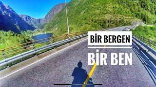 Bir Ben Bir Bergen -2- Huzur Dolu Manzaralar