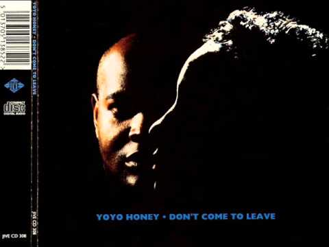 Don't Come To Leave (Rolex Mix)
