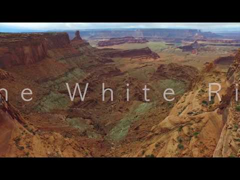 Escape Adventures - White Rim Tour