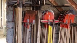 видео Садовый, хозяйственный инвентарь и инструменты