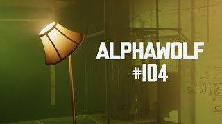 Смотреть клип Alpha Wolf - #104