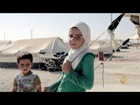 الحصاد- مخيمات الموت بسوريا في قبضة المليشيات  - نشر قبل 6 ساعة