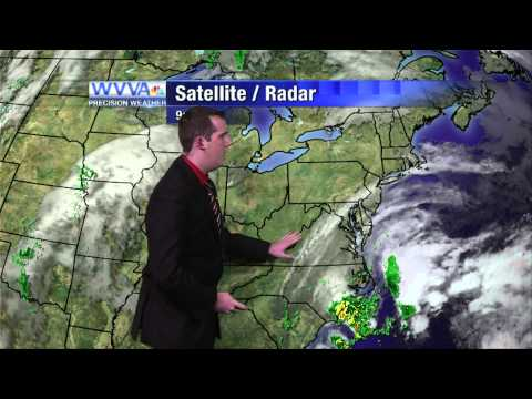 WVVA Main Weather