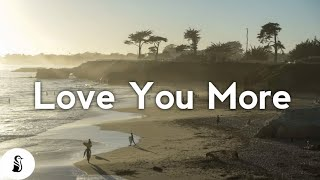 Play Love You More (feat. LAY & will.i.am)